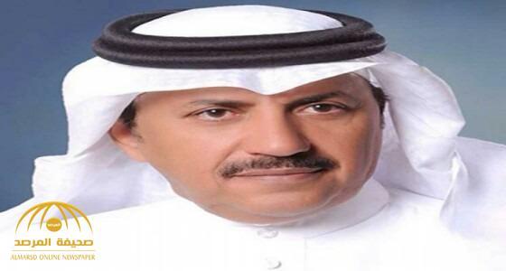أول تعليق من مبارك العصيمي بعد إعفائه من منصب متحدث وزارة التعليم وتعيين امرأة بدلًا منه