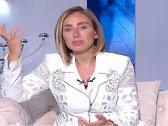 """بعد عودتها من المرض وتصريحاتها التي أغضبت الجمهور.. قرار  هام من نقابة الإعلاميين المصريين يصدم """"ريهام سعيد""""!- فيديو"""
