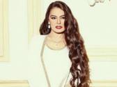 الفنانة شريهان تفاجئ جمهورها باسم فريد لا نظير له لابنتها الصغرى!
