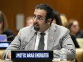 من داخل أروقة  مجلس الأمن.. الإمارات ترد على مزاعم علاقتها بالاشتباكات المسلحة في عدن!