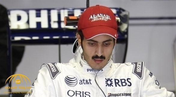 تصريحات جديدة لحارس شقيق أمير قطر!