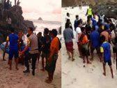 تفاصيل جديدة بشأن غرق مواطنة وابنتها في إندونيسيا!