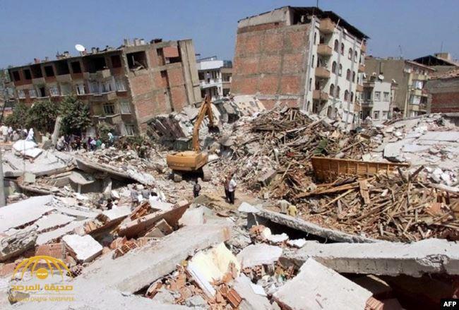 في ذكرى زلزال مرمرة .. اسطنبول في خطر وتحذيرات من السيناريو الأسوأ – صور