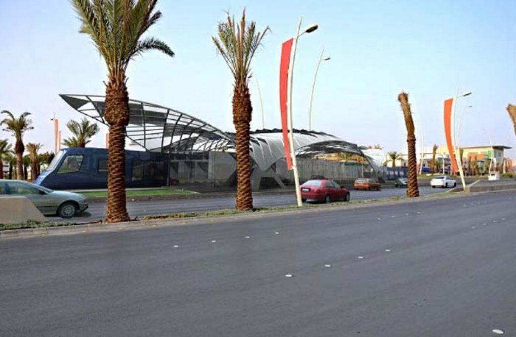 تقرير يكشف عن تكلفة أجرة مترو الرياض يوميًّا.. وتفاصيل غرامة المتسللين