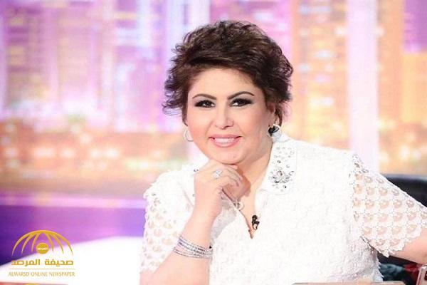 """آخر تطورات الحالة الصحية الحرجة للإعلامية """"فجر السعيد"""" وتوجيه عاجل من أمير الكويت"""