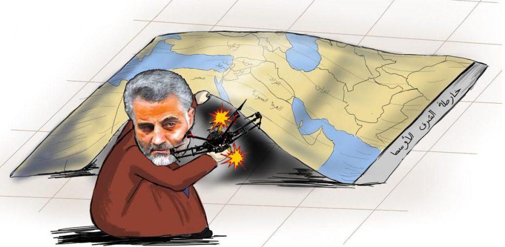 المتحدث باسم الجيش الإسرائيلي ينشر تفاصيل جديدة بشأن هجوم دمشق