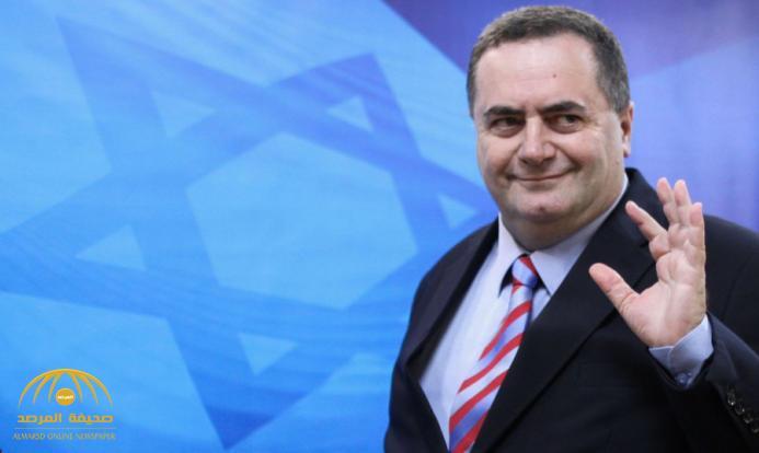 وزير الخارجية الإسرائيلي يهنئ وزيرا عربيا بمناسبة عيد الأضحى