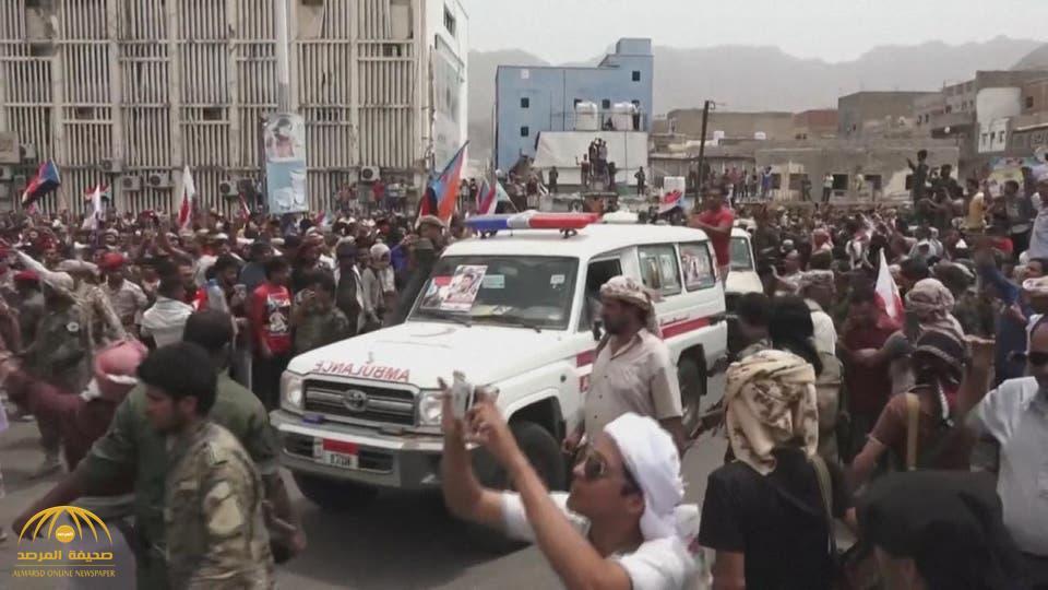 30 قتيلا في اشتباكات داخل اللواء الرابع للحماية الرئاسية في عدن
