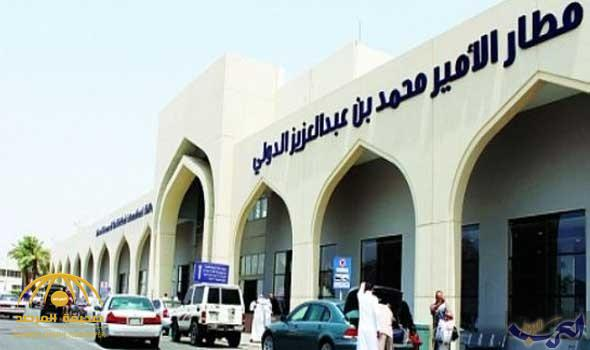 شاهد: ماذا ضبطت  جمارك مطار المدينة داخل أمتعة كانت في طريقها إلى خارج  السعودية؟