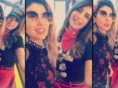 شاهد.. ردة فعل حليمة بولند حينما التقت فجأة بشبيهتها السعودية في أحد المطاعم بإسطنبول!