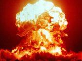 شاهد.. لحظة انفجار الكارثة النووية داخل منشأة عسكرية في روسيا!