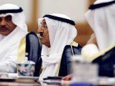 وزير خارجية إيران يتمنى الشفاء لأمير الكويت  !