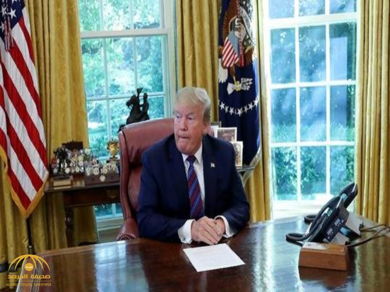 بعد يوم من مكالمة بوتين.. ترامب يقرّ عقوبات جديدة ضد روسيا!