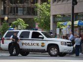 """شاهد: مسلح يطلق وابلًا من الرصاص في """"مول"""" بأمريكا.. وسقوط قتلى ومصابين"""
