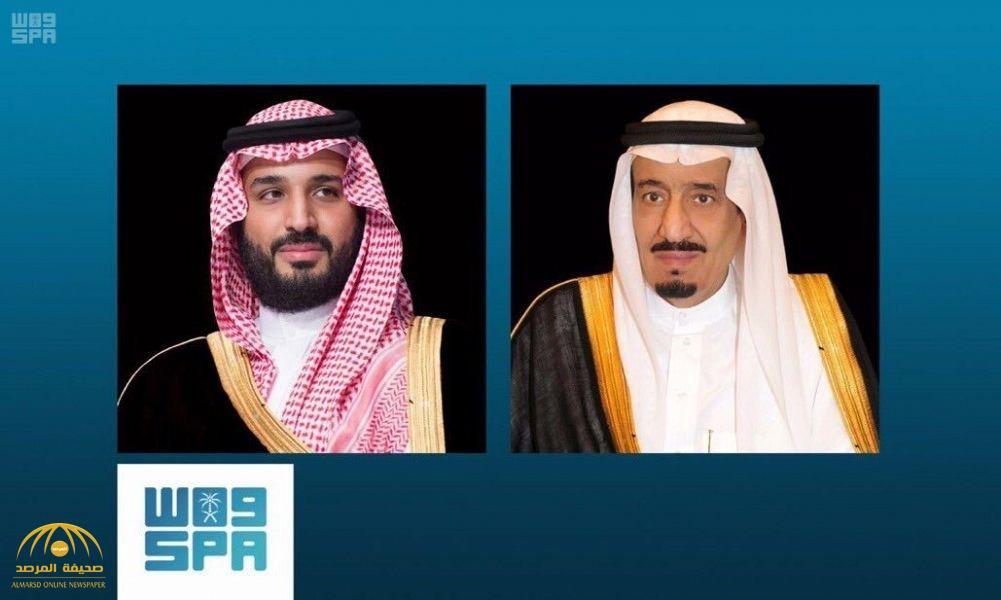 خادم الحرمين و ولي العهد يبعثان برقيات تهنئة إلى قادة الدول الإسلامية بمناسبة عيد الأضحى