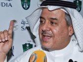 أول تعليق للأمير منصور بن مشعل على خسارة الأهلى الثقيلة أمام الهلال
