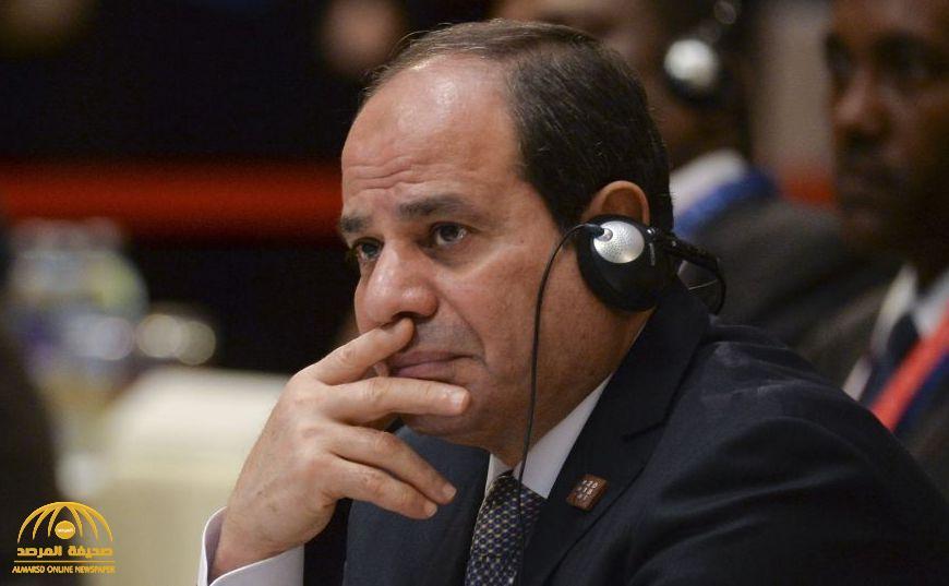 """""""السيسي"""" يحذر إثيوبيا من تشغيل سد النهضة.. ويكشف عن """"تأثير مدمر"""" على المصريين"""
