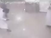 شاهد: مضاربة عنيفة داخل مستشفى في جازان.. وصحة المنطقة تكشف التفاصيل والأسباب
