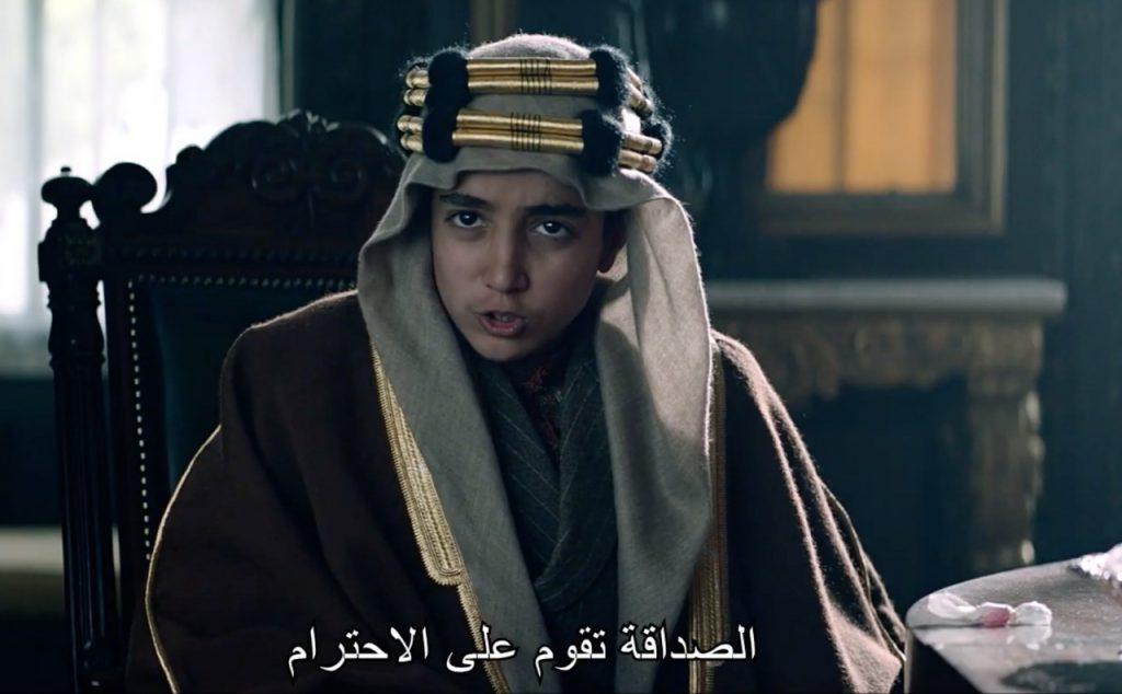 """بالفيديو: الكشف عن تفاصيل فيلم """"ولد ملكا"""" الذي يروي قصة حياة الملك فيصل بن عبد العزيز.. وهذا موعد عرضه"""