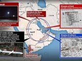 """البنتاغون تكشف عن وثيقة """"استخبارية"""" تؤكد تورط  إيران في تنفيذ الهجوم الإرهابي على منشآت أرامكو  بنسبة 100 بالمئة"""
