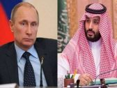 الرئيس الروسي يعلن استعداد بلاده للمشاركة في التحقيق لمعرفة مصدر الهجمات الإرهابية  على منشآت أرامكو
