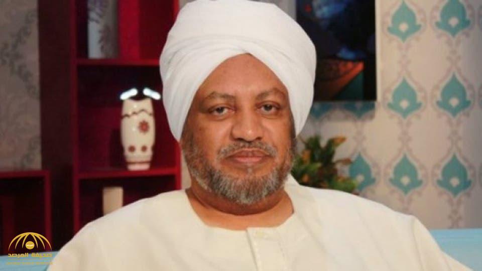 تورط رئيس مجمع الفقه الإسلامي في السودان بقضية غسيل أموال في تحويل 680 ألف يورو إلى حسابه في بنك بتركيا