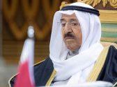 """أول بيان رسمي عن تطورات الحالة الصحية لـ""""أمير الكويت"""""""