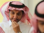 """جماهير النصر تشعل تويتر بـ """"رحيل السويكت مطلب"""".. وانتقادات حادة للمشرف على الكرة!"""