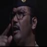 """بالفيديو.. ضابط """"مصاب"""" بالحد الجنوبي يوجه رسالة لـ 4 فئات في المملكة.. ويعلق على استشهاد وإصابات المرابطين !"""