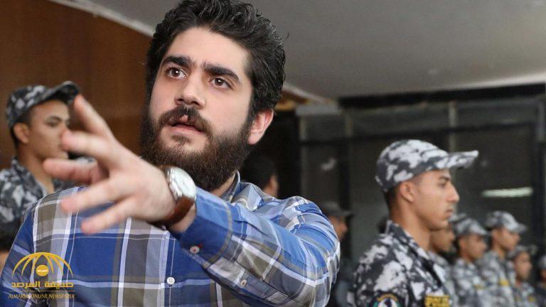 """قرار مفاجئ من النيابة العامة المصرية بشأن جثمان نجل الرئيس الأسبق """"محمد مرسي"""" !"""