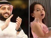 بالفيديو .. محمد صلاح يشعل مواقع التواصل  بمقطع لابنته مكة.. وتركي آل الشيخ يتفاعل!