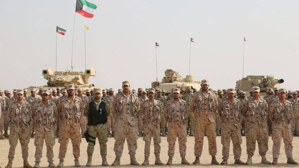 الكويت تكشف حقيقة إنشاء لواء عسكري خاص من حملة جنسيتها فقط