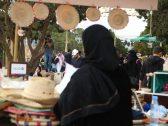 """بالصور: """"دهانات الجزيرة"""" تدعم المشاريع الناشئة لروّاد الأعمال في السودة"""