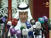 بالفيديو .. وزير الطاقة يزف بشرى سارة من الملك بشأن عودة إمدادات البترول إلى السوق
