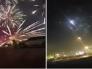 """""""الترفيه"""" تصدر بيانا بشأن سقوط الألعاب النارية على الجمهور بالقرب من ملعب الملك فهد بالرياض.. والكشف عن عدد المصابين !"""