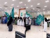 الصحة تعلق على فيديو لرقص موظفات في مستشفى احتفالا باليوم الوطني… هذا ما تم !