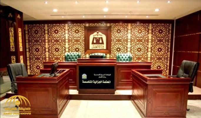 """آخر تطورات محاكمة المتهم """"سعد الرويلي"""" في قضية الإرهاب"""