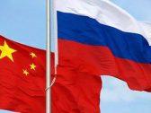 أول تعليق من روسيا والصين بشأن الهجمات الإرهابية على معملي أرامكو