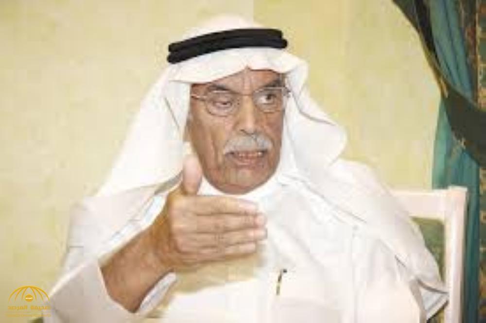 """كاتب سعودي يحذر من العطش والشح المائي القادم.. ويوجه سؤالا هاما """"ماذا أنتم فاعلون"""""""