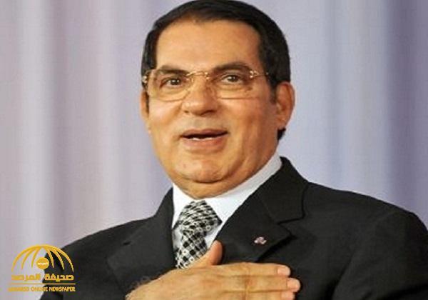 """محامي الرئيس التونسي السابق """"زين العابدين"""" يكشف مكان دفنه"""