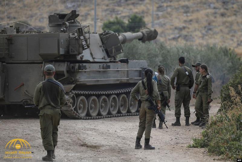 بعد تهديدات حسن نصر الله … إسرائيل تعلن تعزيز قواتها العسكرية بالقرب من حدود لبنان