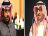 """ماذا قال تركي آل الشيخ وبدر العساكر عن حريق معمل"""" أرامكو"""" في بقيق؟"""