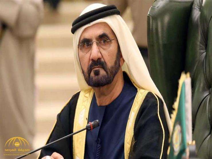"""""""حاكم دبي"""" يوجه رسالة شديدة اللهجة لمغردين إماراتيين يعبثون بـ""""إرث زايد"""".. ويكشف هدفهم"""