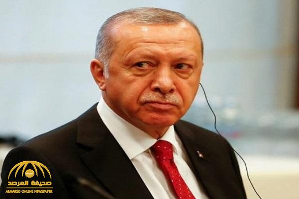 """غضب شعبي خليجي بعد تبرير """"أردوغان"""" للهجوم الإيراني الإرهابي على منشآت النفط في بقيق"""