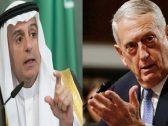 جيمس ماتيس يكشف  لأول مرة عن تفاصيل خطة إيران لإغتيال عادل الجبير بتفجير مروع ورد فعل أوباما!