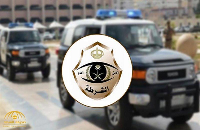 عصابة تطبيقات خدمات السيارات في قبضة الشرطة بعد إرتكابهم 21 جريمة سلب بمكة  .. والكشف عن هوياتهم !