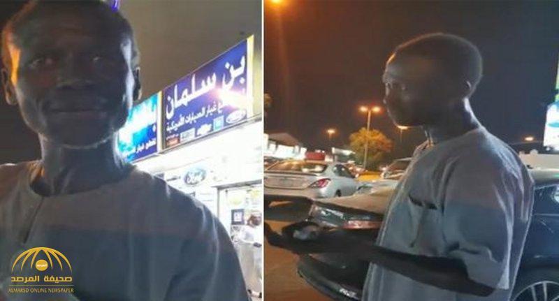 """أول تعليق للاعب الأهلي السابق """"خالد مسعد"""" بعد ظهوره الأخير الذي أثار جدلا واسعا!"""