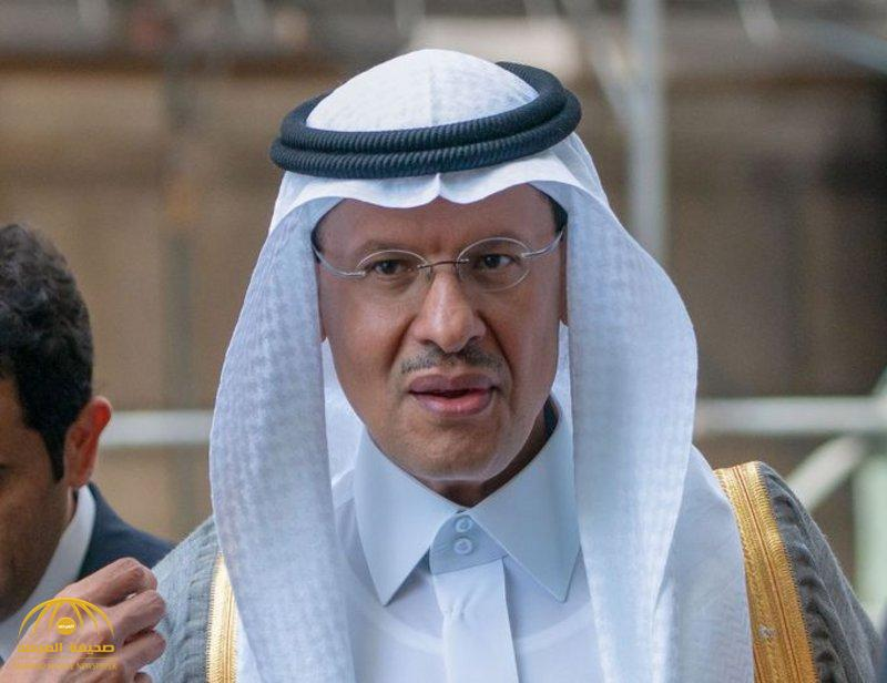 """في أولى تصريحاته عقب تعيينه وزيرا للطاقة … الأمير عبد العزيز بن سلمان يكشف عن إجراءات ونسبة  الطرح العام الأولي  ل """" أرامكو """""""