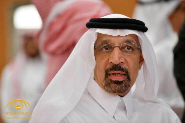 خالد الفالح يعلق على إعفائه من منصبه.. ويوجه رسالة لوزير الطاقة الجديد !