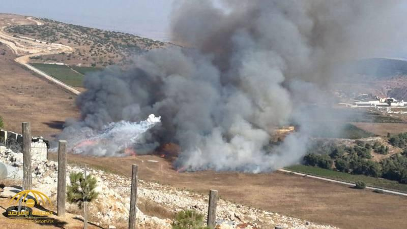 حزب الله يهاجم إسرائيل ويعلن  مقتل  وجرح عدد من  الجنود .. والجيش الإسرائيلي يرد بهجوم مضاد في لبنان